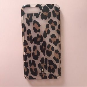 Accessories - Kate Spade iPhone 6/7/8 Plus Case